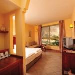 Arugot room Ein Gedi Dead Sea